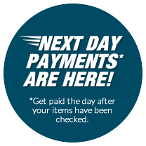 Next Day Payments are here!