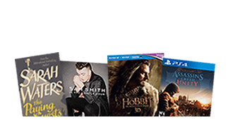 Sell Your Books, CDs, DVDs and Games at WeBuyBooks.co.uk