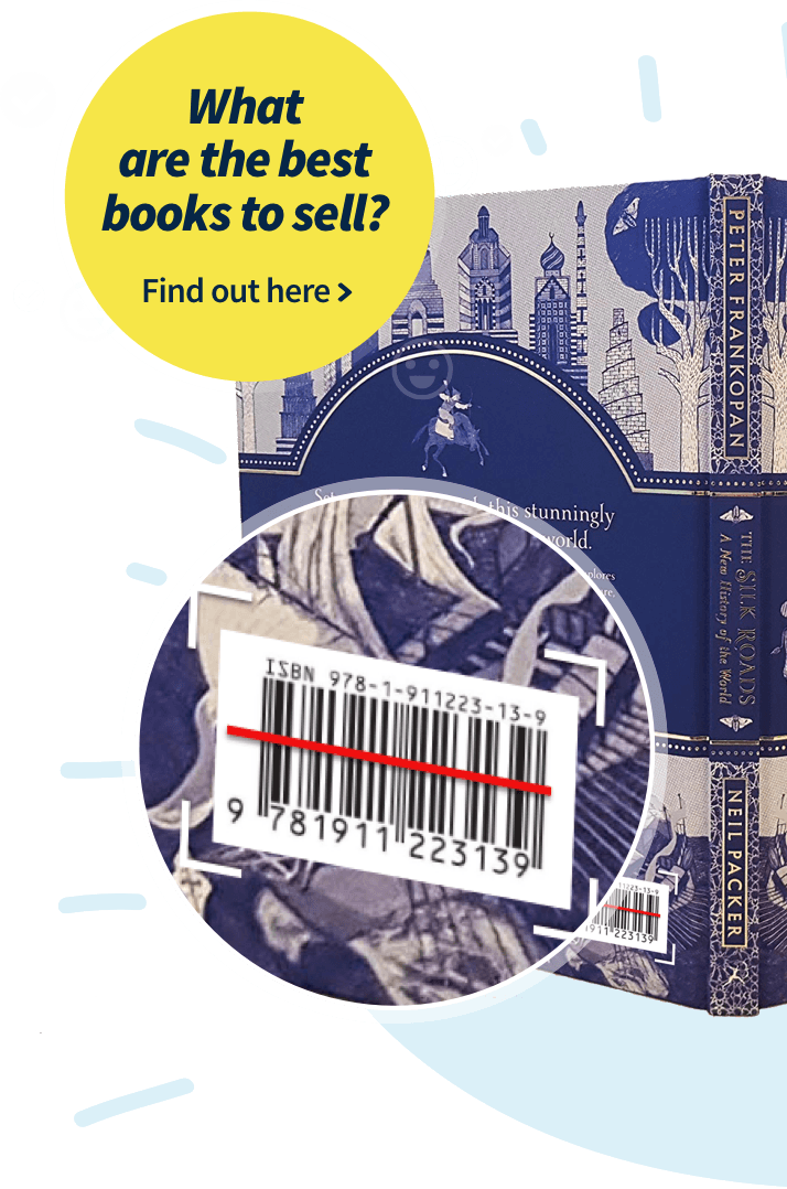 What are the best books to sell?
