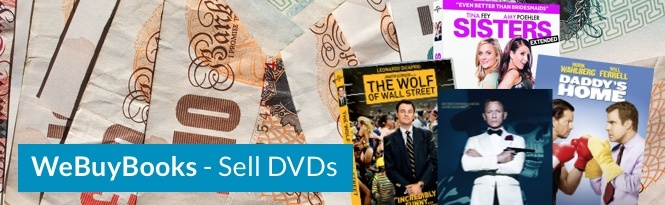 sell dvds for cash