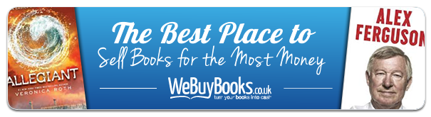 The Best Place to Sell Books for the Most Money
