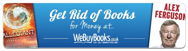 Get Rid of Books for Money