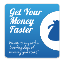 Get Your Money Faster