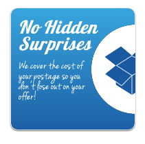 No Hidden Surprises