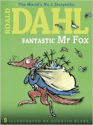 Fantastic Fox by Roald Dahl