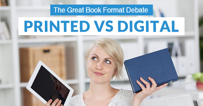 The Great Book Format Debate