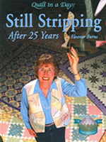 Still Stripping After 25 Years - Eleanor Burns