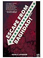 Escape from Baghdad by Saad Hossain