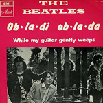 While My Guitar Gently Weeps by The Beatles