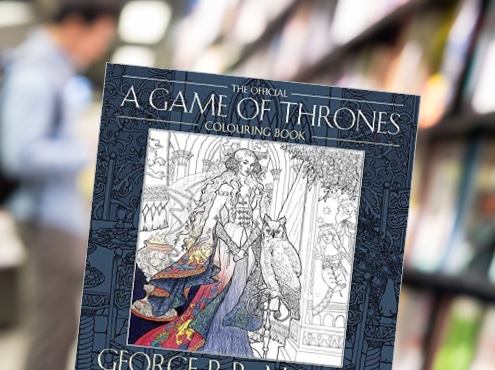 game of thrones colouring
