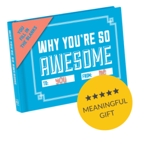 Why Your So Awesome Book