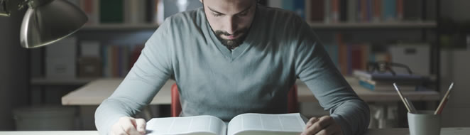 Reading is good for the brain