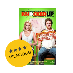 Hilarious Knocked Up