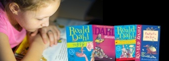our favourite roald dahl characters