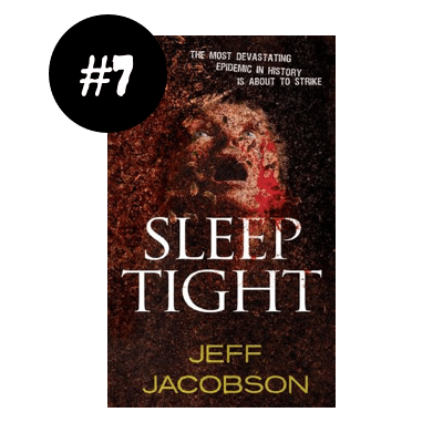 Sleep Tight by Jeff Jacobson