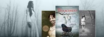 10 Of The Creepiest Book Covers Ever Published