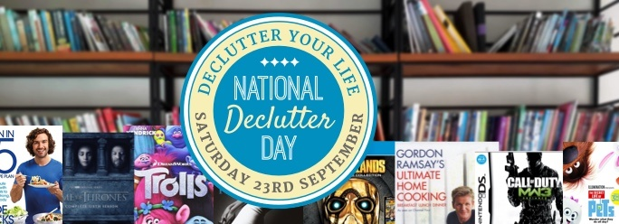 International Declutter Day