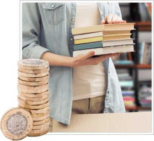 How to Sell Old Books