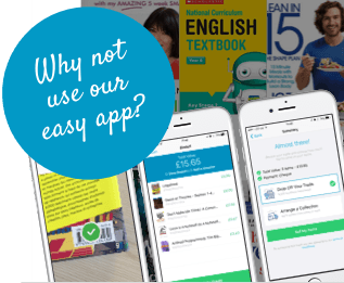 Why not use our easy app?