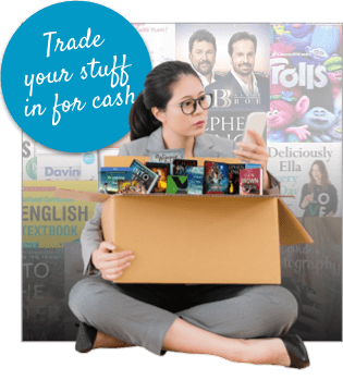 Trade Your Stuff For Cash