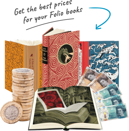 Sell your rare books in four easy steps
