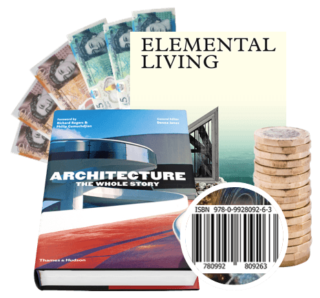 simply scan or enter the ISBN of your old architecture books