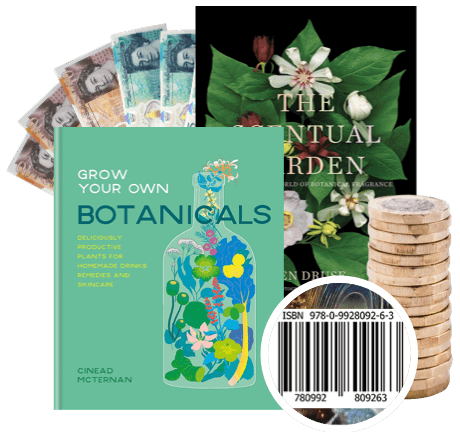 Sell used Botanical Garden Books