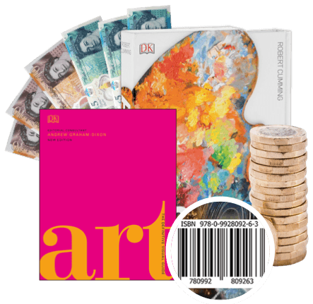 Sell Art Books to WeBuyBooks