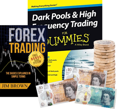 Sell Stock Market / Trading Books