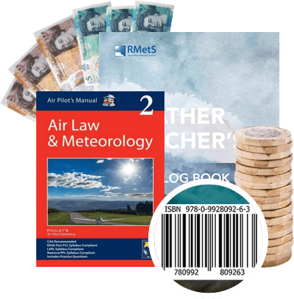 Sell used meteorology books on the go with our mobile app!