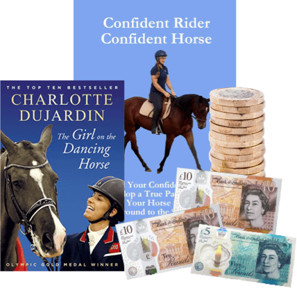 Sell Equestrian Books