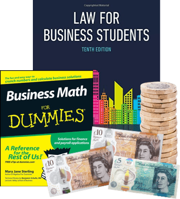Sell used business books the smart way