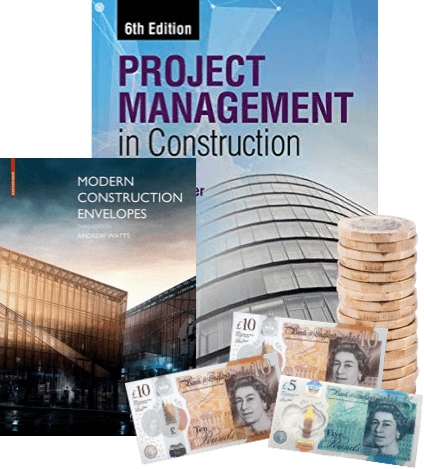 Sell Construction Books