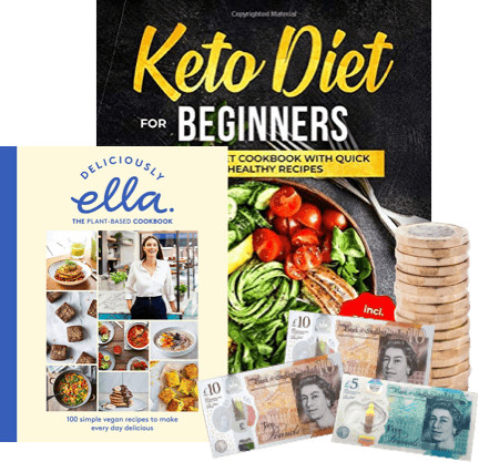 Sell Diet Books