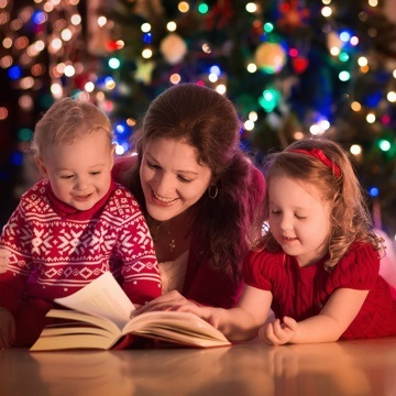 The 4 best Christmas books for babies and toddlers