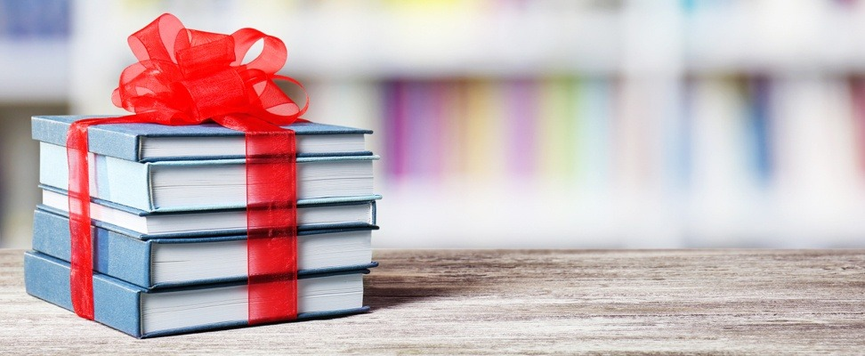 13 non-fiction book gifts for christmas