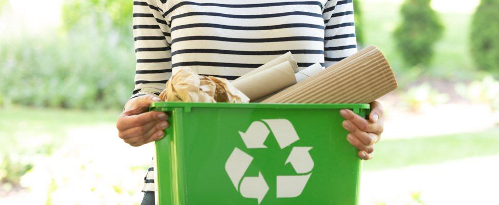 31 ways to use less paper and help the environment