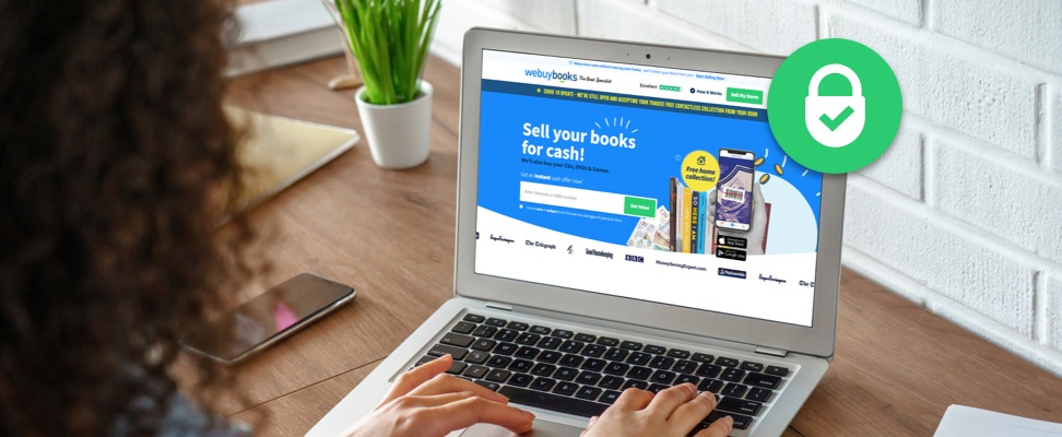 Is We Buy Books Legitimate & Safe? Here's What Our Customers Have to Say