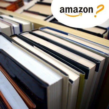can i sell my books to amazon