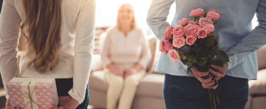 5 Perfect Mother's Day Gift Ideas