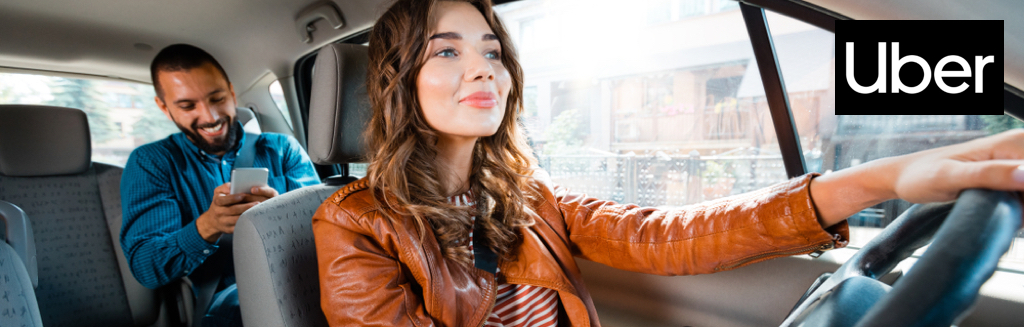 The Student With a Car – Uber