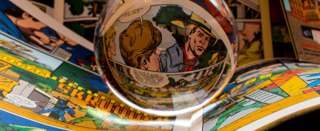 Top 5 Graphic Novel & Comic Adaptations That Aren't Marvel or DC