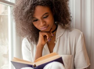 4 Ways to Celebrate National Book Lover's Day!